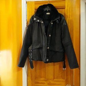 Motivi Puffer Jacket
